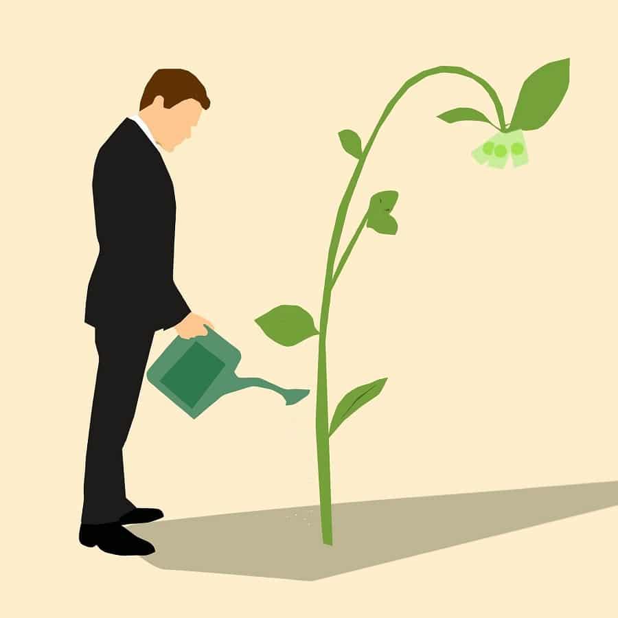 aumentar tu nivel financiero